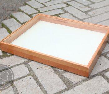 Коробка Энтомологическая 30 х 40 см